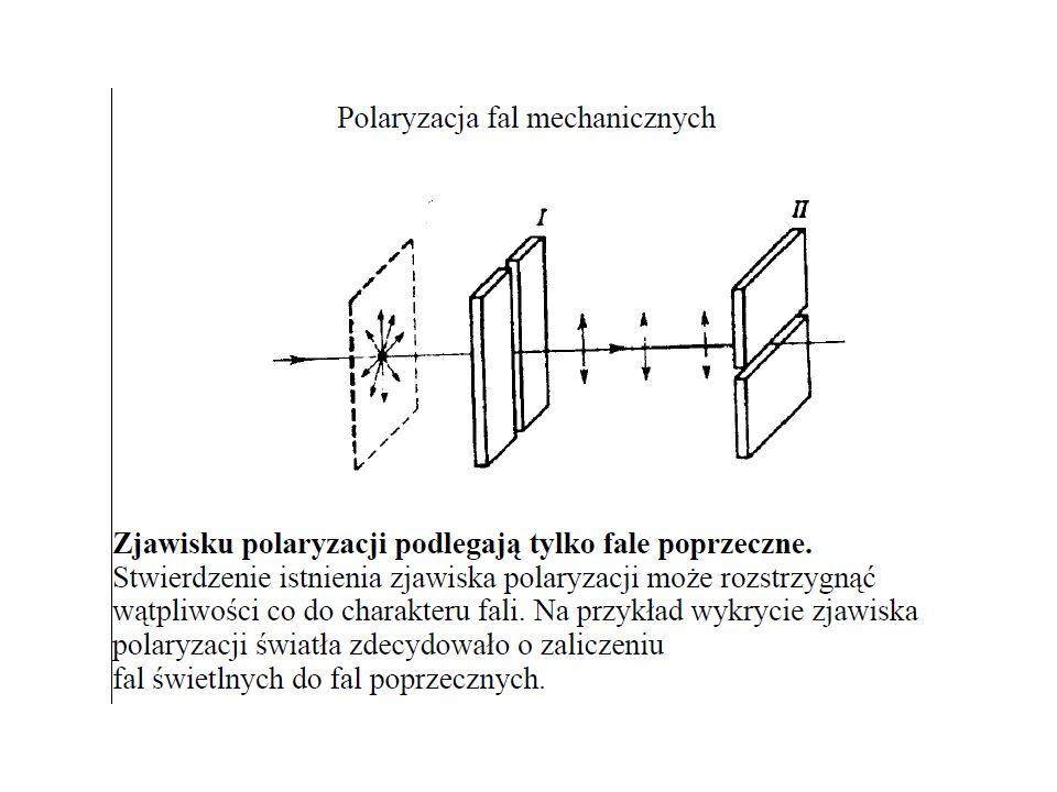 28 cząstka (foton) - Isaac Newton (1642-1727) fala EM - Huygens (1629-1695) Fresnel (1788-1827) dualizm - dualizm korpuskularno-falowy, De Broglie (1924) Model falowy- teoria elektromagnetyzmu Model fotonowy- elektrodynamika kwantowa