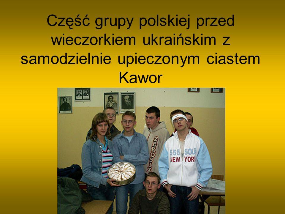 Wiejskie mleczko jest bardzo pyszne Poznajemy polską wieś
