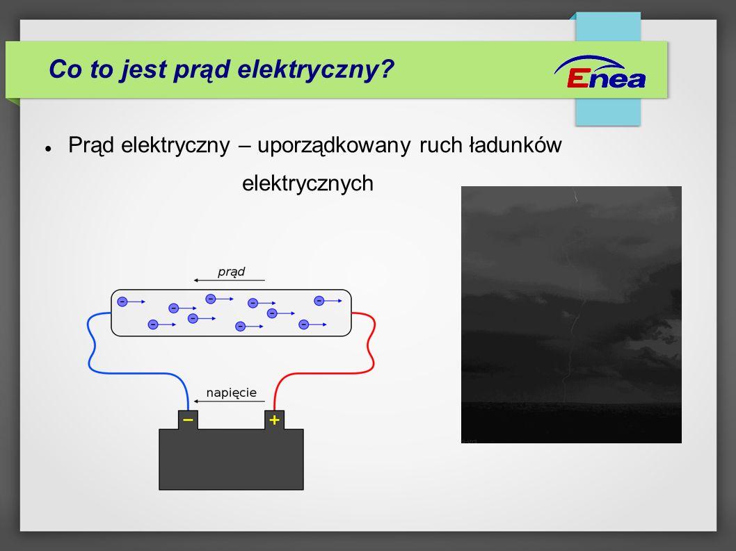 Skąd się bierze prąd.Prąd w gniazdach elektrycznych jest produkowany w elektrowni.