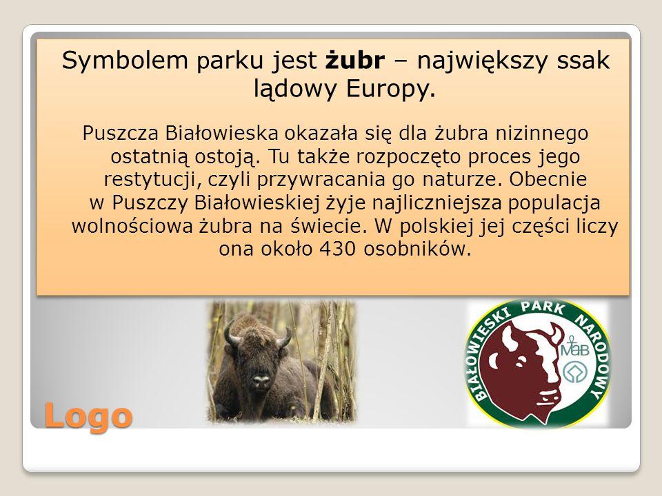 Ciekawostki Jest to najstarszy park narodowy w Polsce.