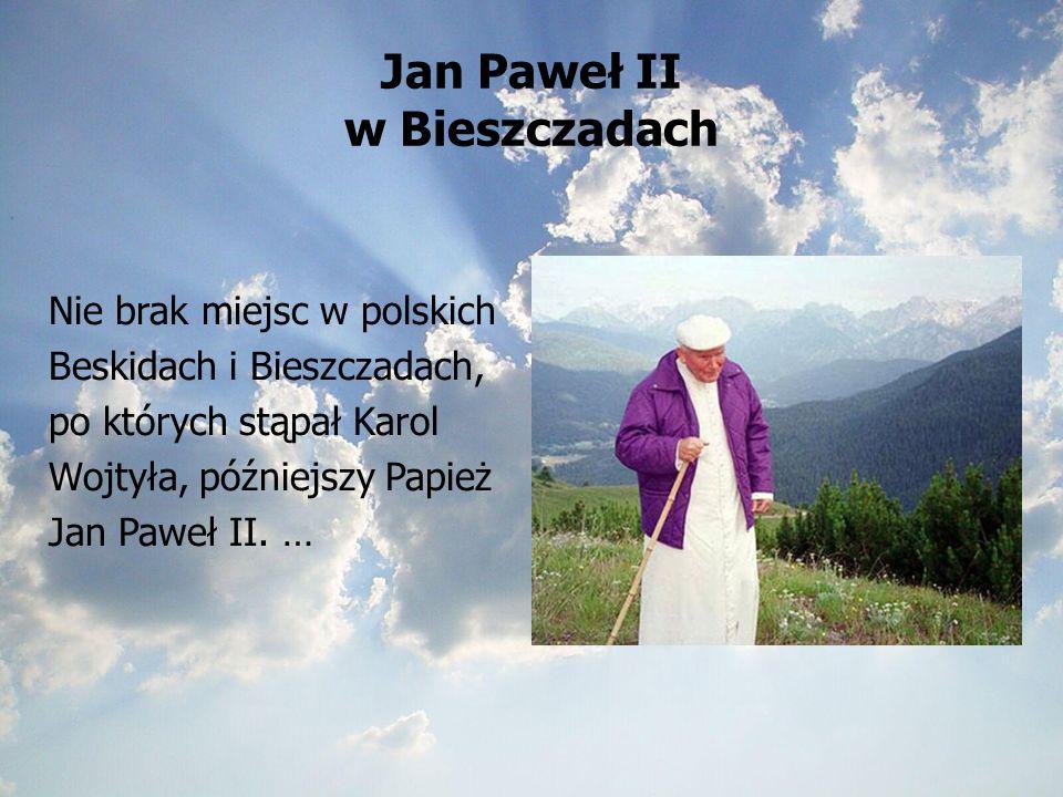 Czerwiec 1997r. Oprócz kanonizacji bł. Jana z Dukli papież Jan Paweł II dokonał także koronacji obrazów Matki Bożej z Haczowa, Jaślisk I Wielkich Oczu