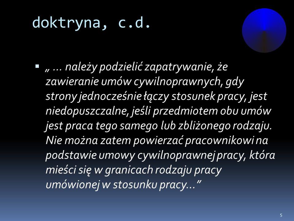 Szczególne cechy stosunku pracy pracownika naukowego KODEKS PRACY – Art.