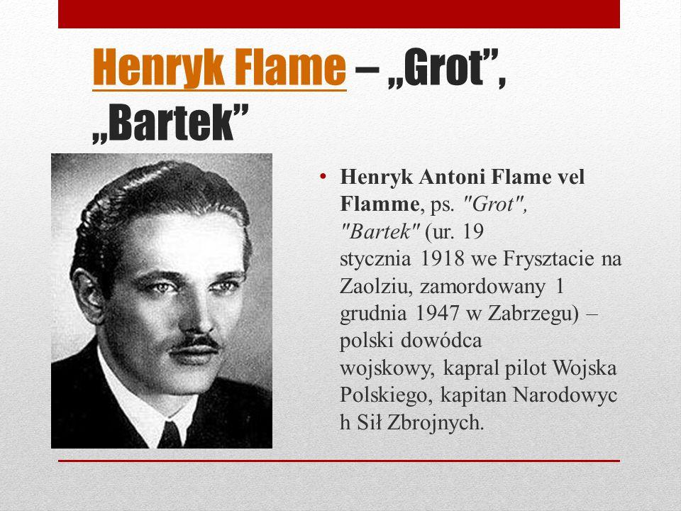 Hieronim DekutowskiHieronim Dekutowski – Zapora Hieronim Dekutowski (ur.