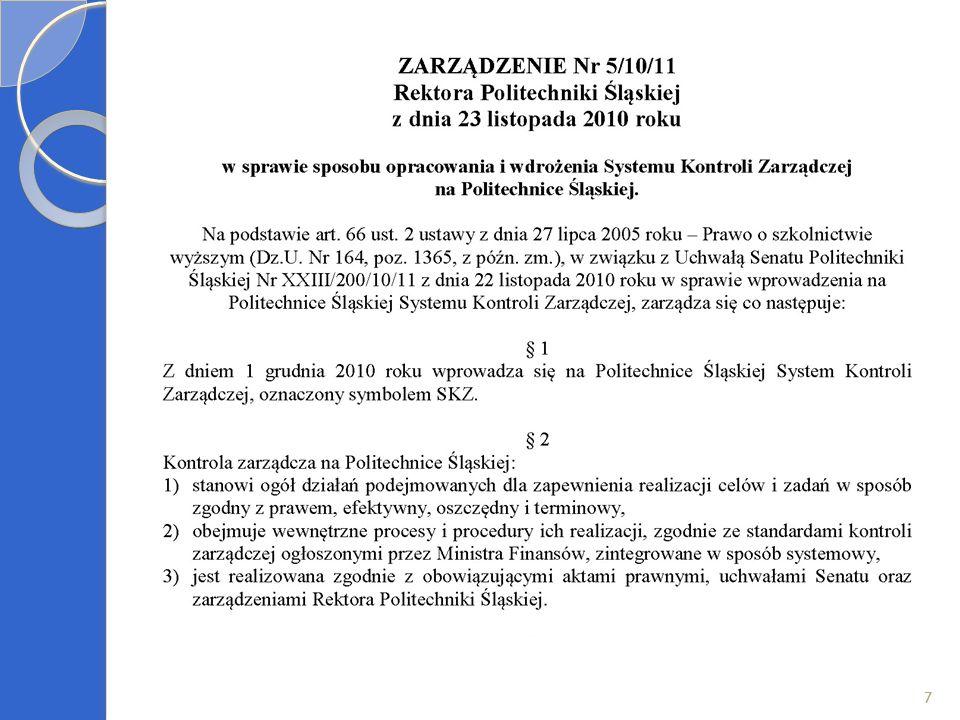 18 SKZ.4 – Delegowanie uprawnień SKZ.4.1.