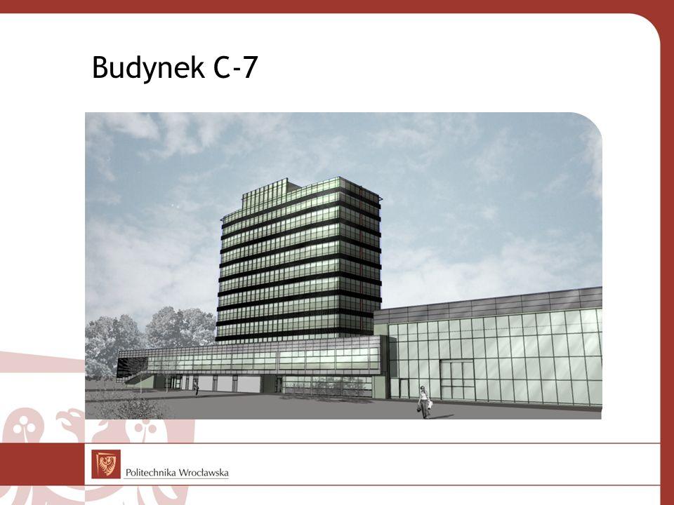 Budynek C-7