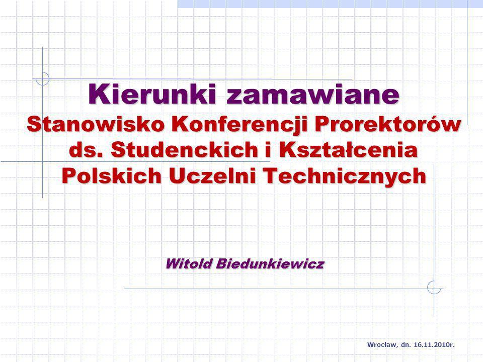 W dniach 21-23.10.2010r.odbyło się posiedzenie Konferencji Prorektorów ds.