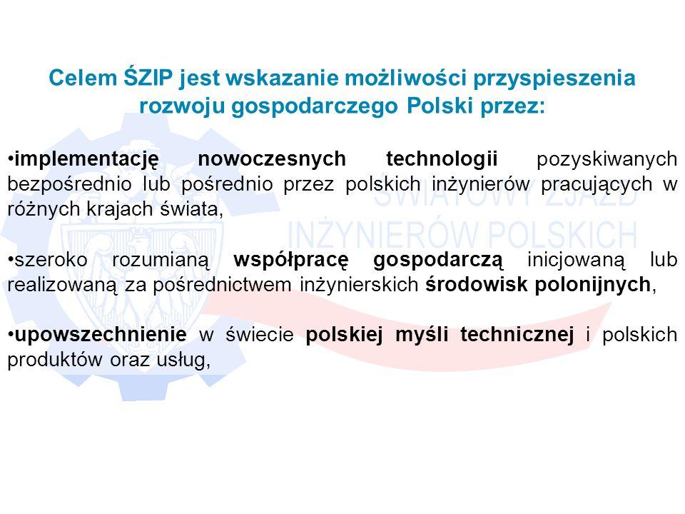 nawiązanie i zacieśnianie kontaktów między polskimi i zagranicznymi uczelniami oraz innymi placówkami naukowymi, badawczymi i dydaktycznymi w obszarze wymiany doświadczeń, podejmowania wspólnych prac naukowo-badawczych, wymiany wykładowców, stażystów itp., transfer technologii i opracowań naukowo-badawczych, tworzenie międzynarodowych zespołów do prowadzenia prac naukowo-badawczych,