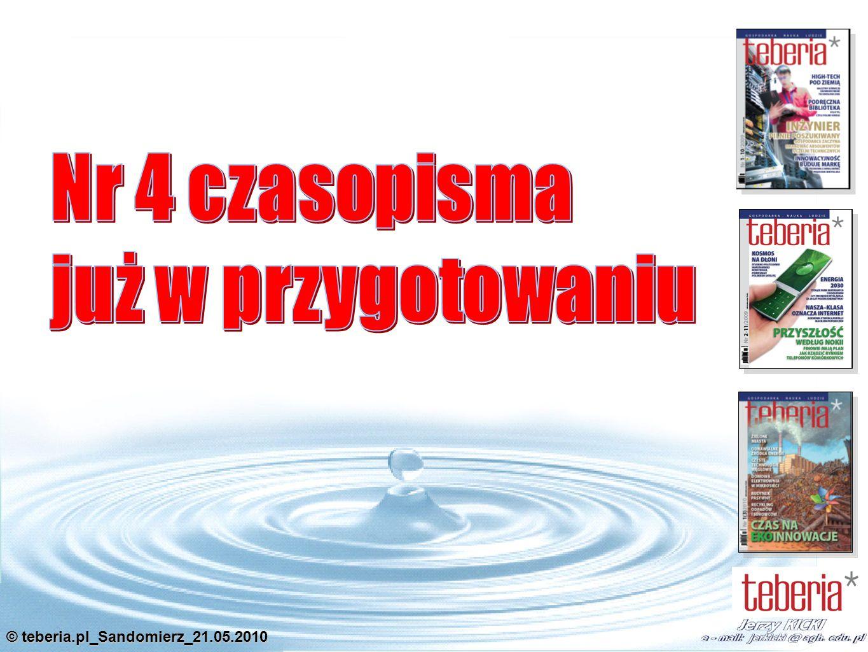 © teberia.pl_Sandomierz_21.05.2010