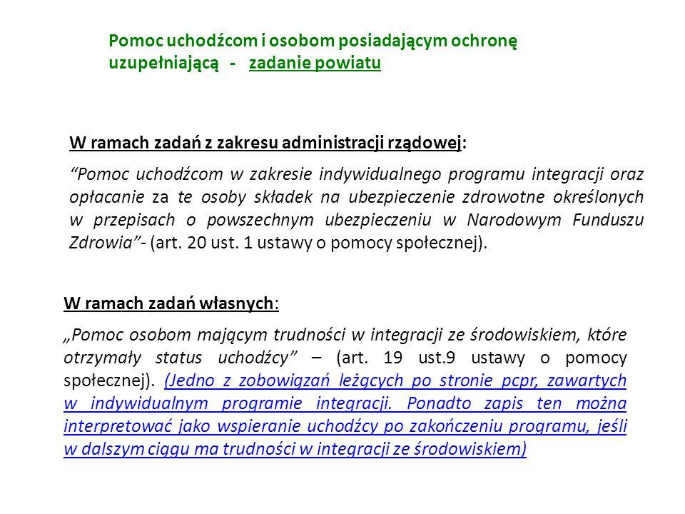 KLUCZOWE PROBLEMY CUDZOZIEMCÓW W PROCESIE INTEGRACJI brak dobrze płatnej, legalnej pracy, brak taniej, dostępnej bazy mieszkaniowej, trudności w uzyskaniu właściwej pomocy medycznej, różnice kulturowe oraz słaba znajomość języka polskiego i polskich procedur administracyjnych bariery administracyjne i społeczne
