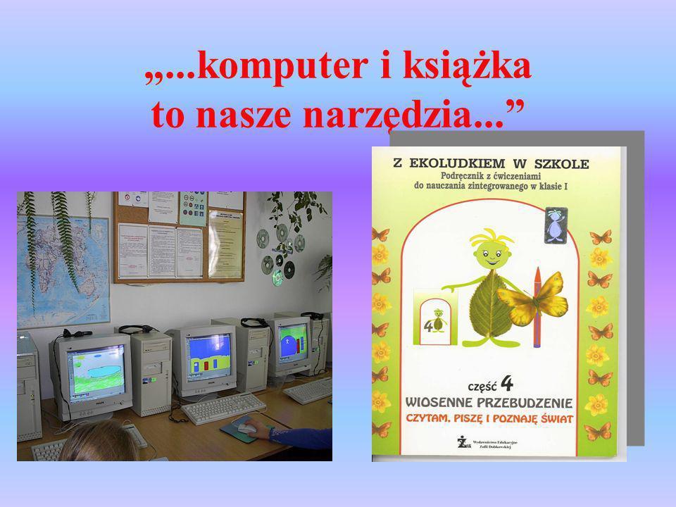 Technologia informacyjna w pracy nauczyciela.Przygotowywanie pomocy naukowych na zajęcia.