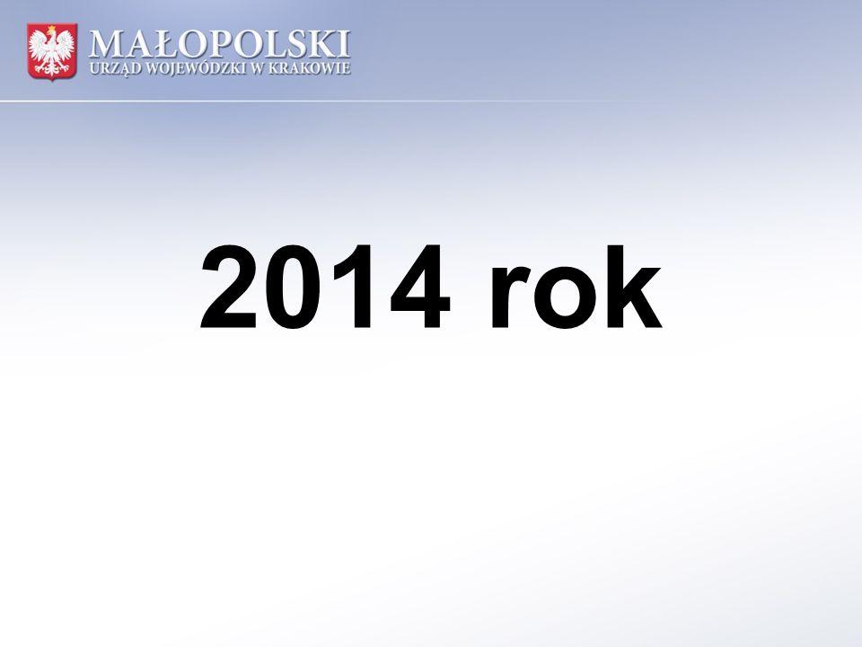 2014 rok