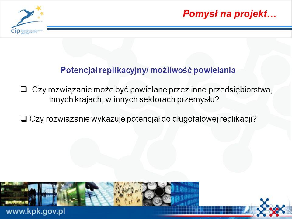 Pakiet Prac – Work Packages (2)