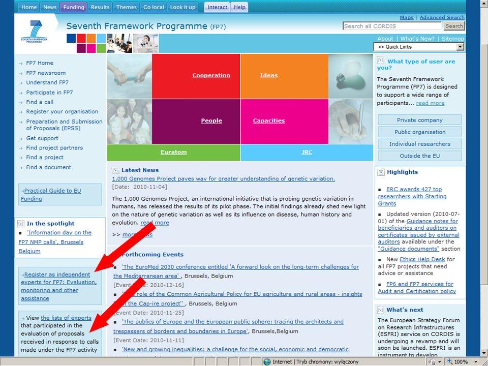 Wskazówki dla naukowców Praca badawcza Publikacje w DOBRYCH międzynarodowych czasopismach Samodzielne zdobywanie grantów badawczych, również krajowych Udział w projektach badawczych, rozwojowych i innych – podkreślać odpowiedzialność merytoryczną za zadania badawcze.