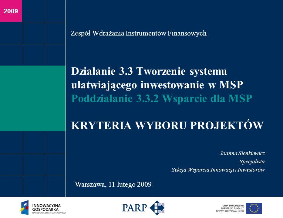 Warszawa, 11 lutego 2009 ZASADY Ocena odbywa się metodą zero-jedynkową (0-1).
