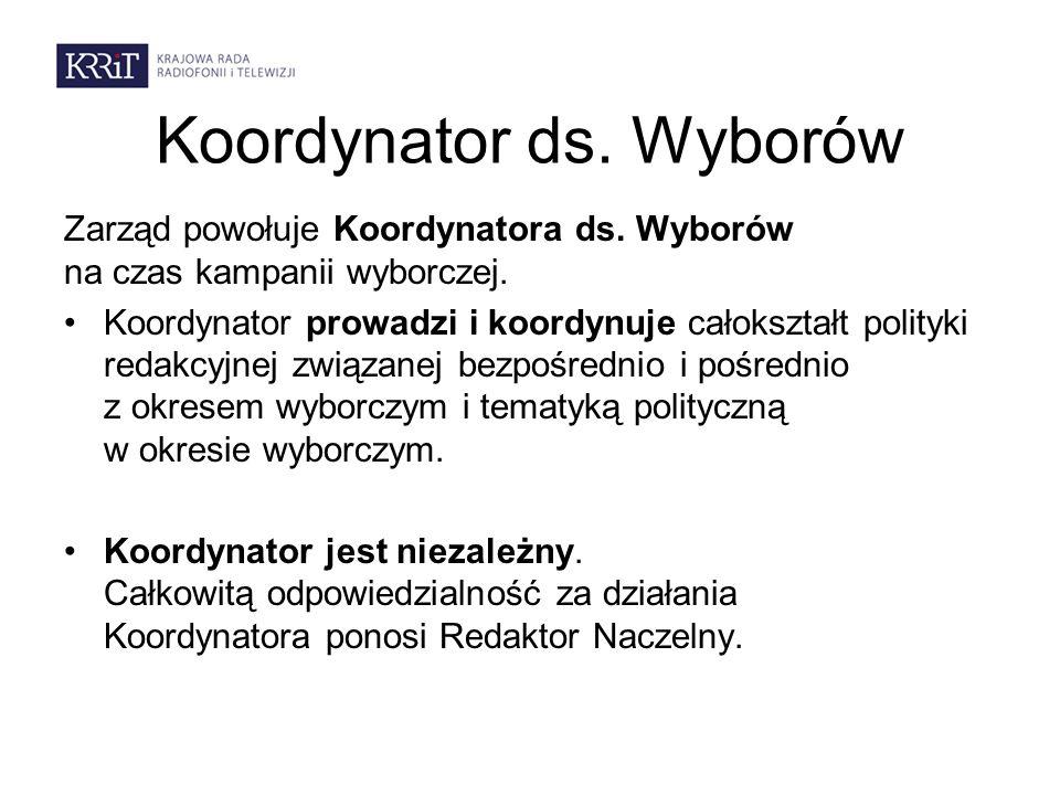 Ważne ile mówią i jak mówią Wybory prezydenckie 2010, Wiadomości TVP: ton materiałów o Jarosławie Kaczyńskim (PiS)