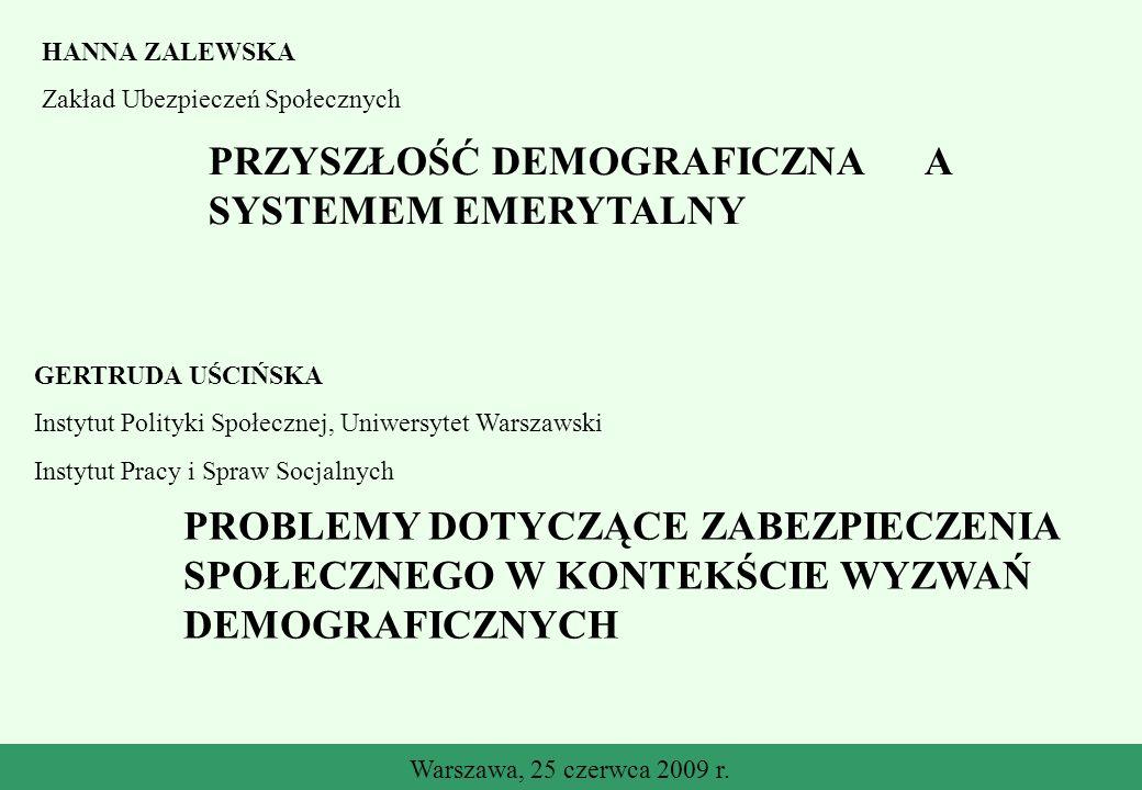 Warszawa, 25 czerwca 2009 r.