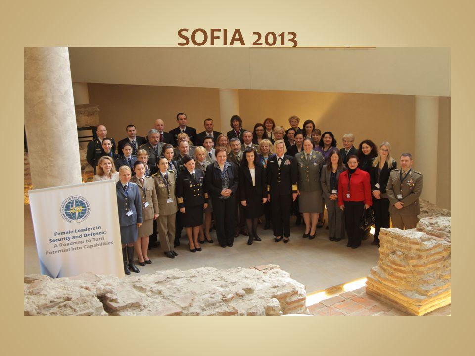 SOFIA 2013