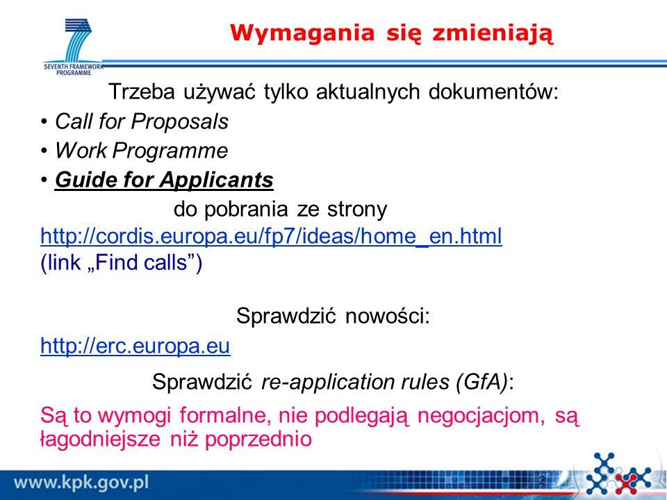 3 Pytania podstawowe (1) CZY wziąć udział w konkursie.