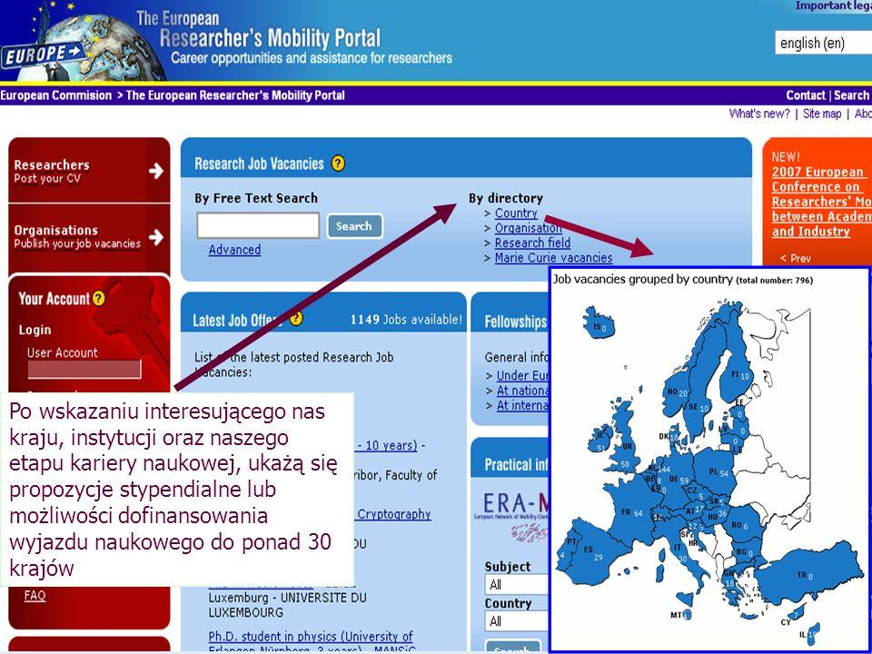 Regionalne Centrum Informacji dla Naukowców ul.