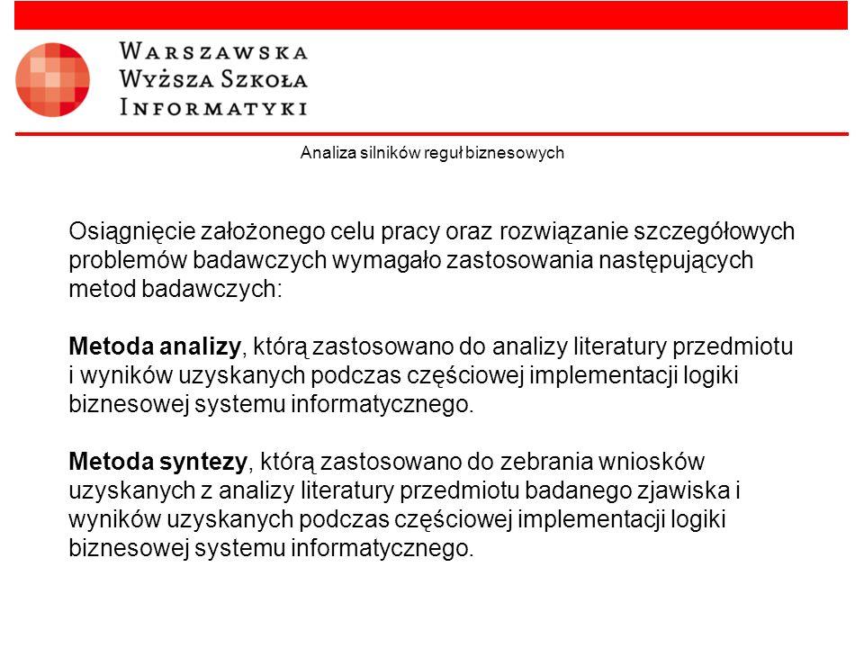 Bonita – Przykład implementacji ścieżki akceptacji dokumentu faktury.