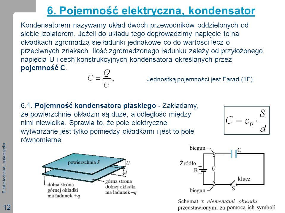 Elektrotechnika i automatyka 12 6.