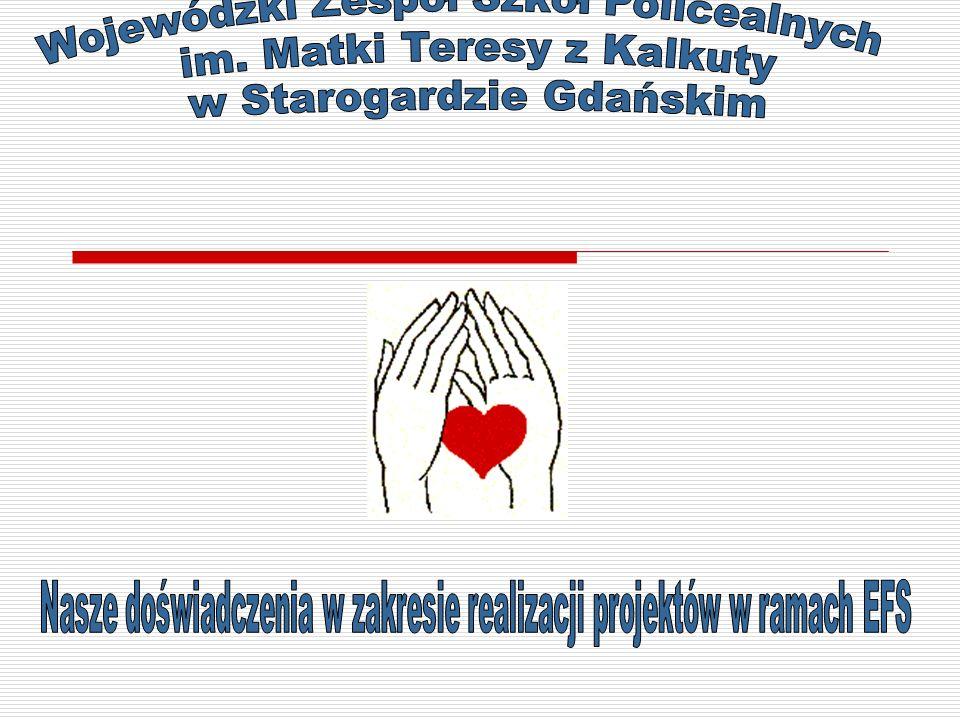 Opracowanie projektu LIDER.- szkolenie kadry kierowniczej i dwóch nauczycieli - 6 pkt.
