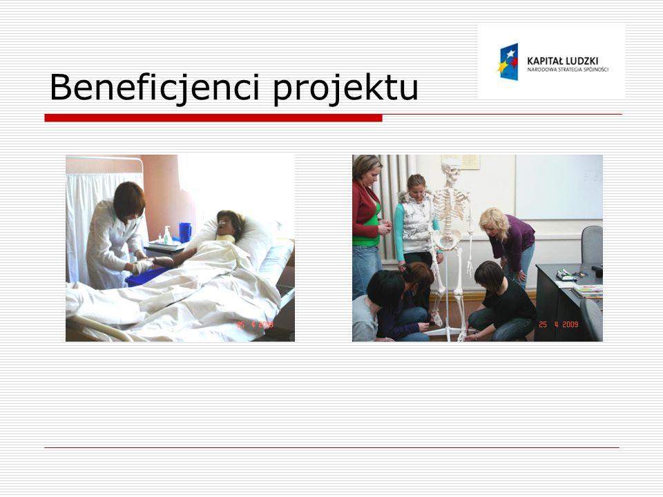 Łącznie w ramach cross finasingu szkoła zakupiła pomoce dydaktyczne o wartości ponad 75 000 zł