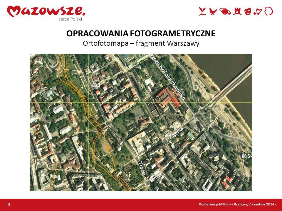 60 SERWIS INTERNETOWY | WWW.WROTAMAZOWSZA.PL Konferencja MMSI – Otrębusy, 7 kwietnia 2014 r.