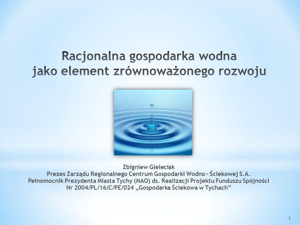 Rozwój RCGW S.A.