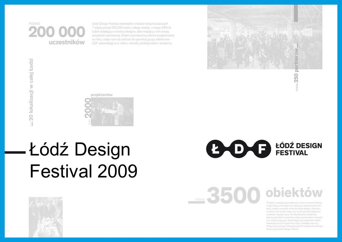 Łódź Design Festival 2009
