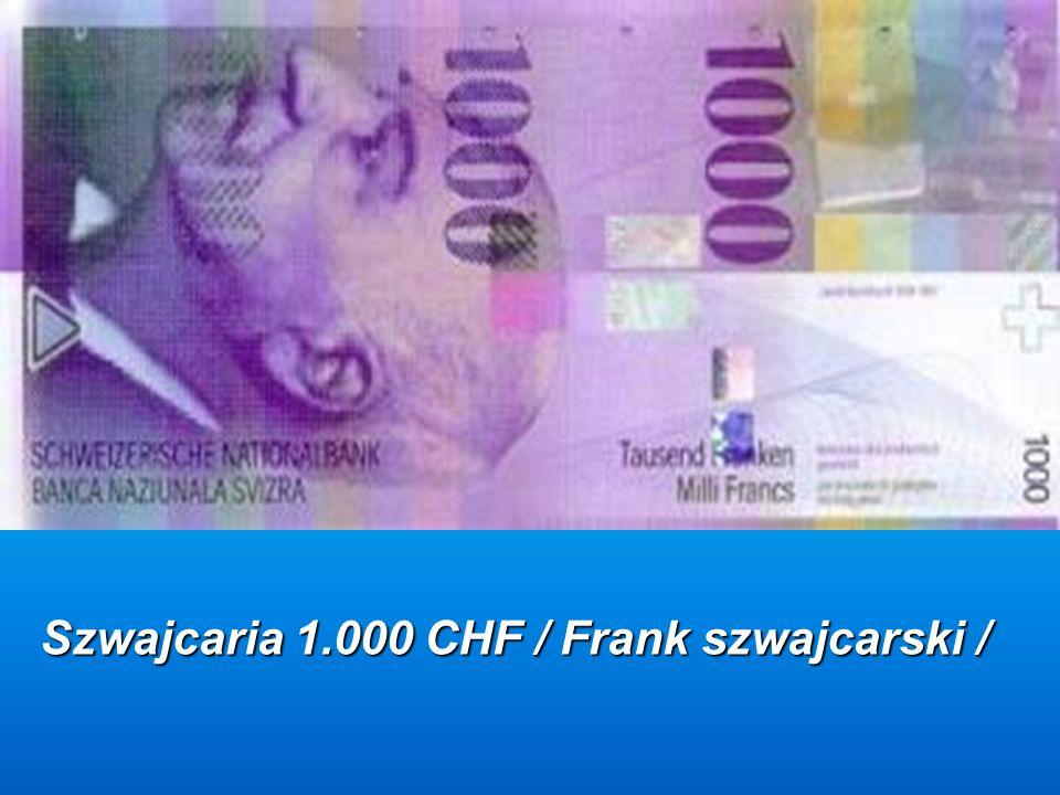 ŁOTWA 500 LVL / Łat łotewski / Łat jest czwartą najwyższej wartości jednostką walutową na świecie po Kuwaiti Dinar, Dinar Bahrajnu i Rial Omanu.