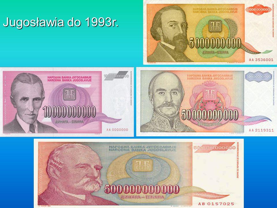 emisja 16.I.2009 2 lutego 2009 dokonano denominacji, w stosunku 1 000 000 000 000:1. Dolar Zimbabwe