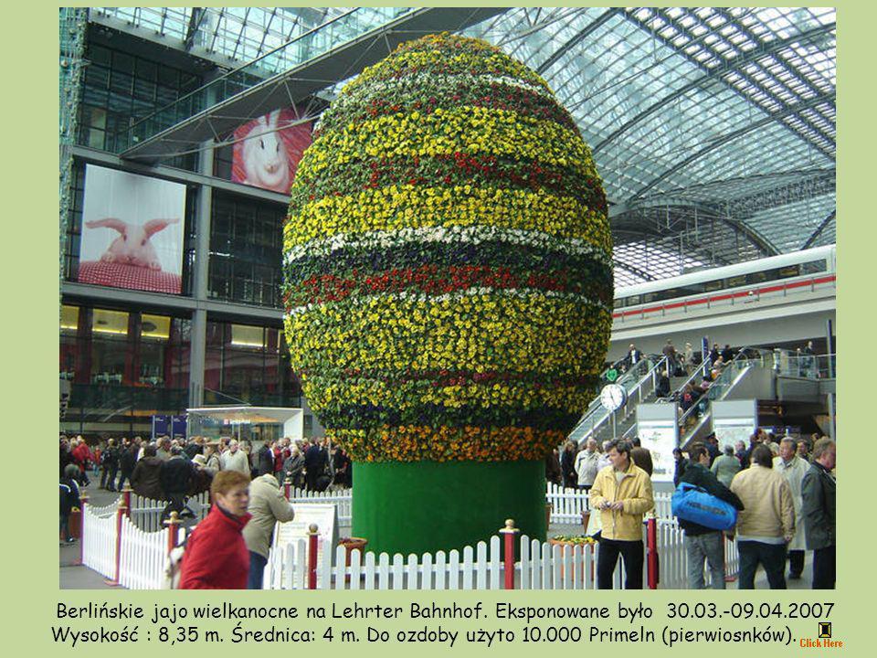 Wielkanocne jajka z Bułgarii