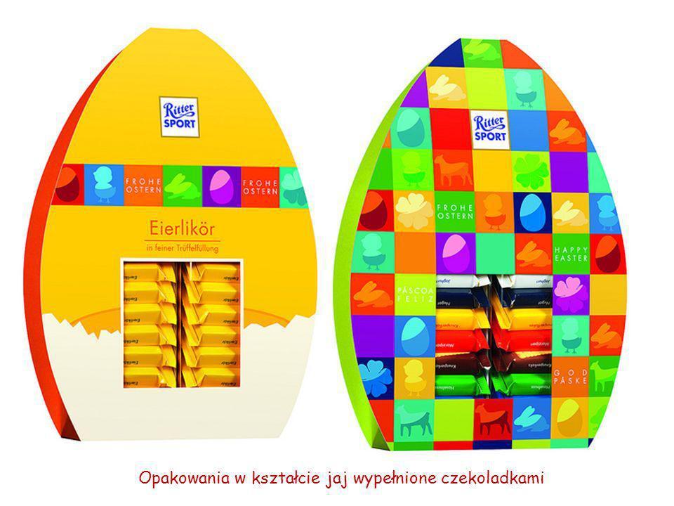 W 2006 najdroższe jajko oferował w Londynie - La Maison Du Chocolat.