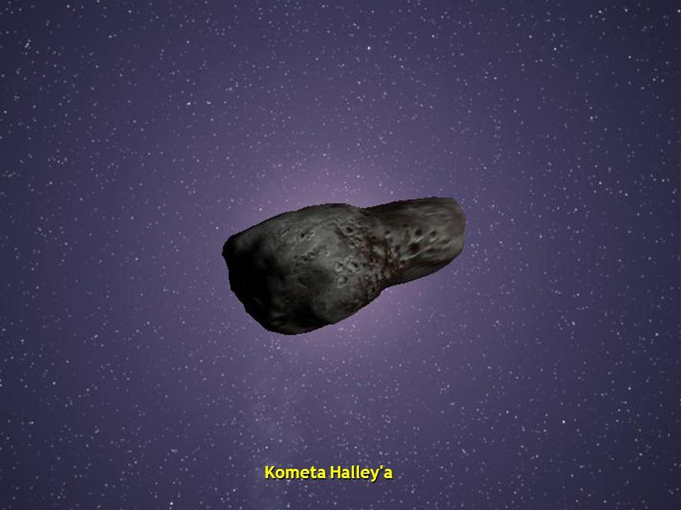 Planeta Karzeł - 2003 UB 313 (Eris)