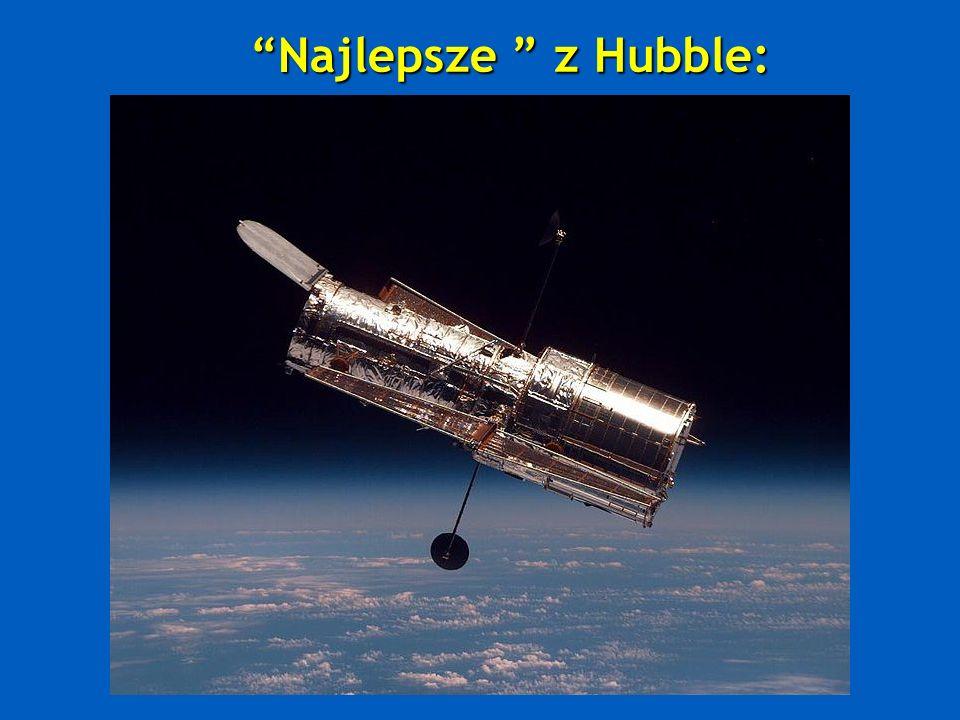 Najlepsze z Hubble: Najlepsze z Hubble: