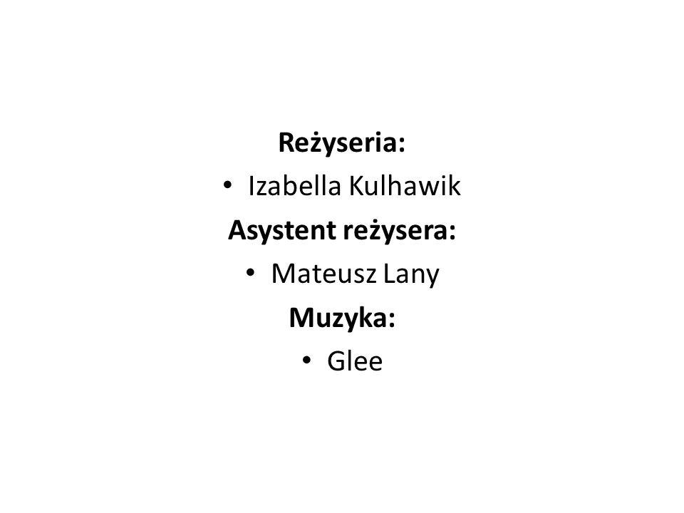 Wiktoria Adamkiewicz (3c) Daniel i Jakub Michalik (3c) Magda i Wiola Olszewskie (3c) Karolina Podborny (3c) Daria Stachurka (3c) Dominika Drosdeck(3c)