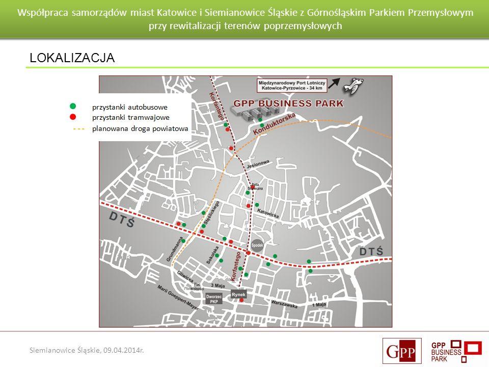 Wnioski po pierwszym roku eksploatacji budynku Goeppert - Mayer Siemianowice Śląskie, 09.04.2014r.