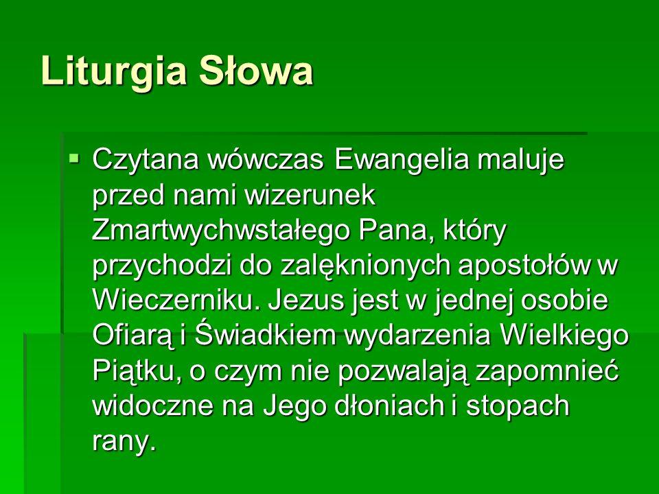 Proces powstawania Święta Po śmierci Siostry Faustyny ks.