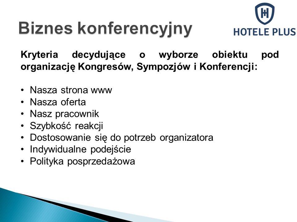 Własny panel rezerwacji i moduły opisując usługi http://hoteldebowy.pl/sale_konferencyjne http://www.hotelniemcza.pl/sale_konferencyjne