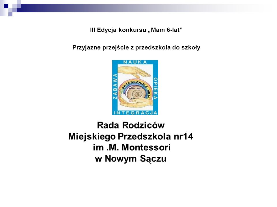 Zdobycie medalu przez przedszkole za najlepiej przeprowadzoną kampanię Cała Polska Czyta Dzieciom za rok 2007/2008 uroczystość wręczenia medalu odbyła się w 2009r w Teatrze Żydowskim w Warszawie.