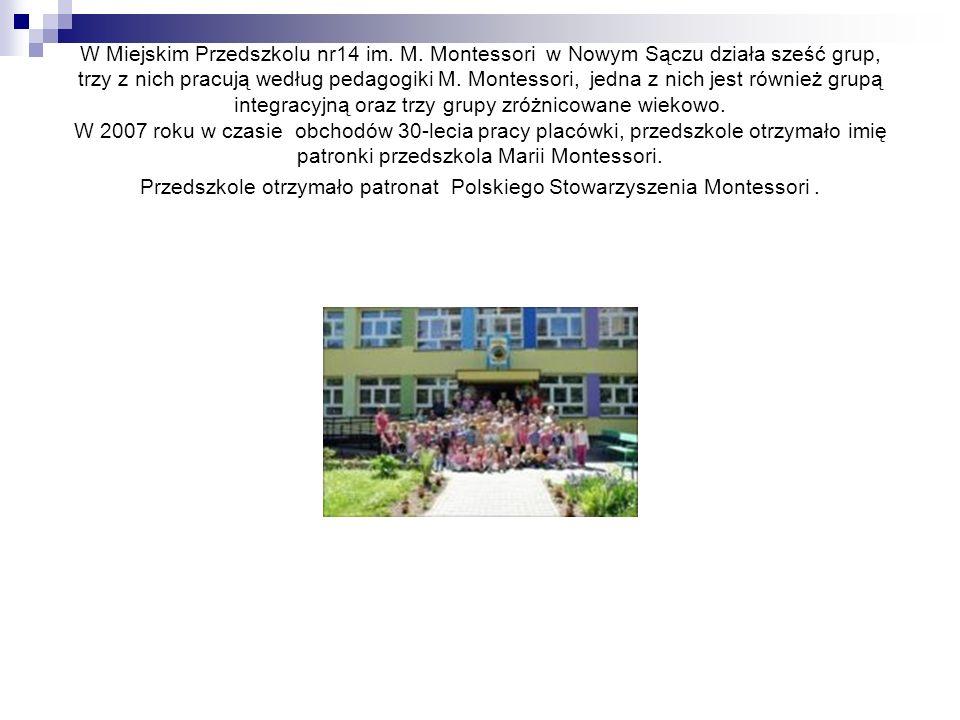 Czas do szkoły Rada Rodziców w Miejskim Przedszkolu nr14 im.M.