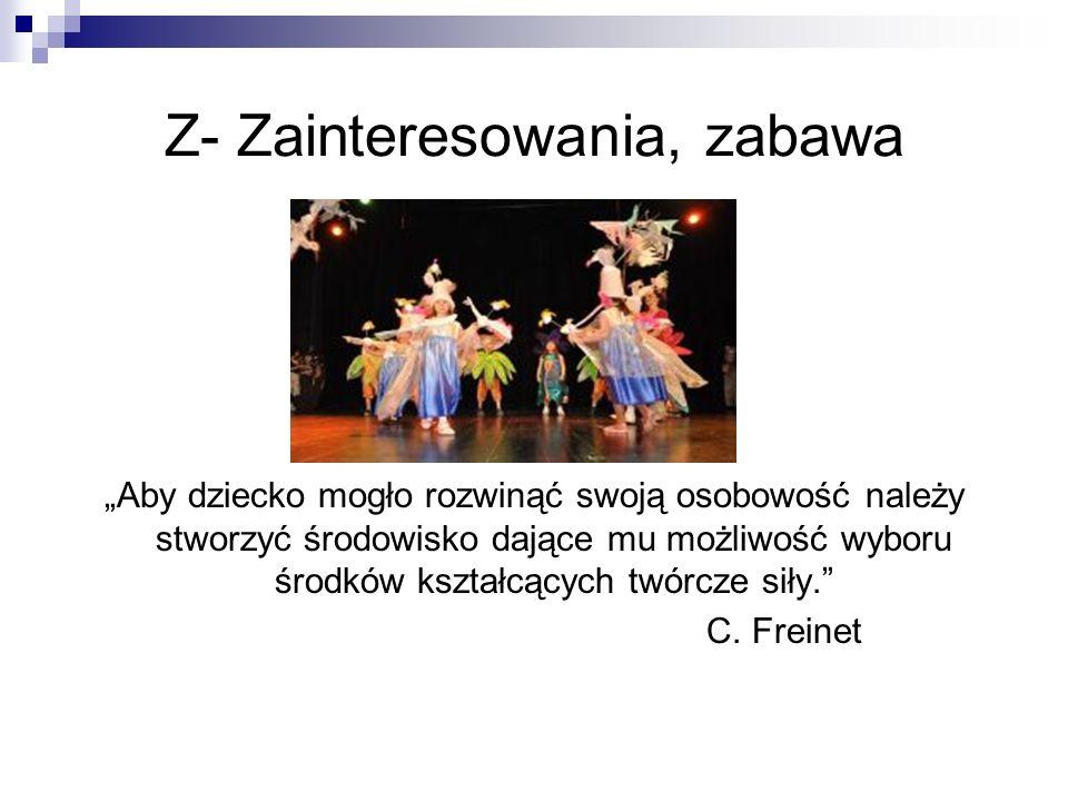 Zespół folklorystyczny Sądeckie dzieci z Miejskiego Przedszkola Nr 14 im.