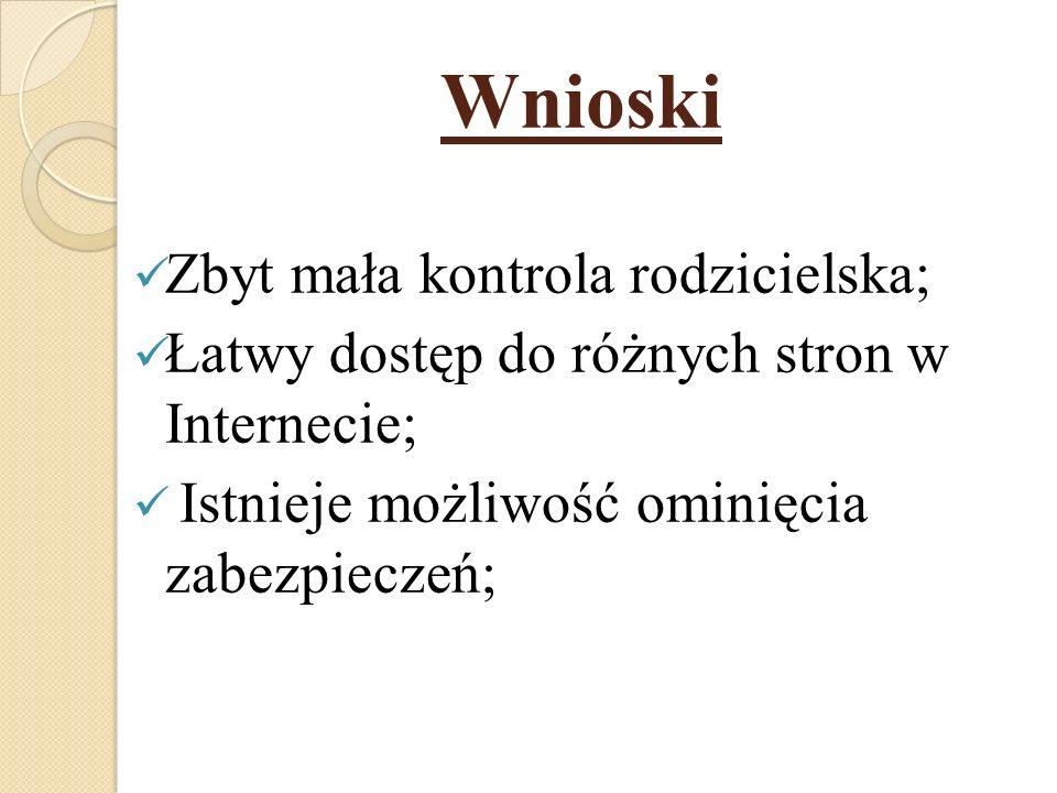 GDZIE SZUKAĆ WIEDZY I POMOCY Zachęcamy do odwiedzenia strony Fundacji Kidprotect – www.kidprotect.pl. Informacje o tym, jak chronić dzieci przed szkod