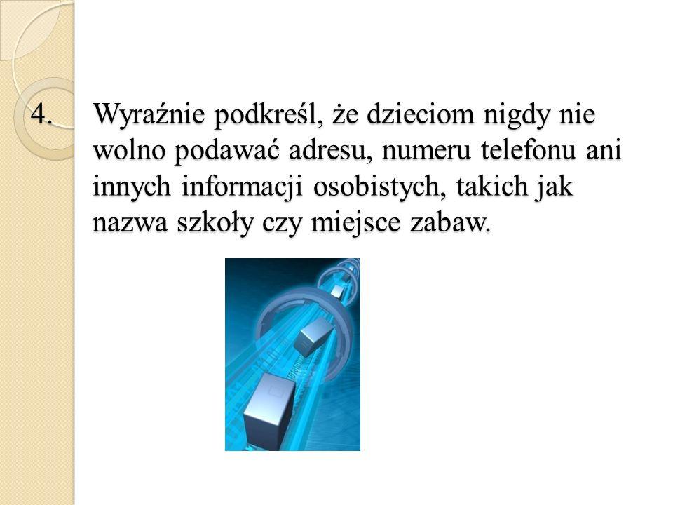 ŹRÓDŁA ŹRÓDŁA www.chrondziecko.pl www.opiekun.pl www.zyjbezpiecznie.policja.pl www.netakademia.pl www.sildeshare.pl www.interia.pl www.teleshow.pl www.edukacja.pl www.zlydotyk.pl www.helpline.org.pl www.youtube.com