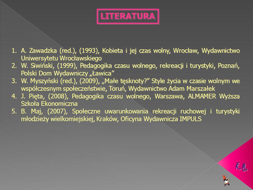 LITERATURA 1.A.