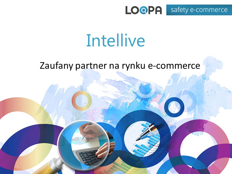 Intellive Zaufany partner na rynku e-commerce