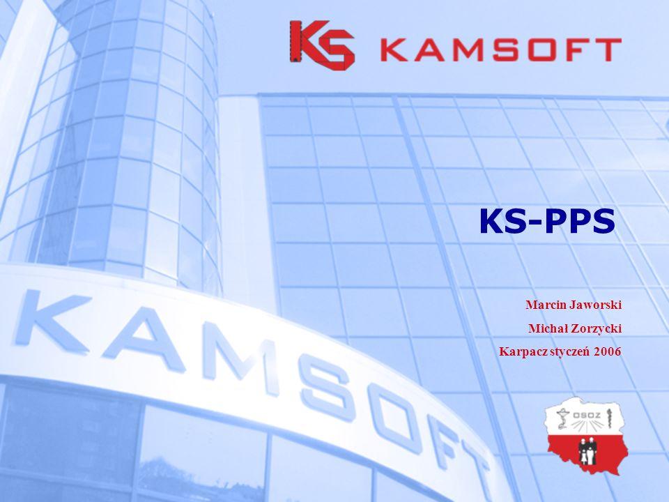 KS-PPS Marcin Jaworski Michał Zorzycki Karpacz styczeń 2006
