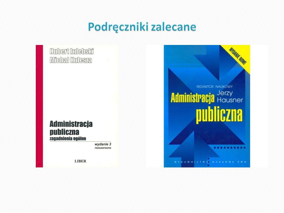 Administracja rządowa jest to układ organizacyjno-funkcjonalny o jednolitym, relatywnie scentralizowanym charakterze, który realizuje zadania publiczne za które odpowiedzialność ponosi rząd, i który pośrednio lub bezpośrednio podlega Radzie Ministrów (art.