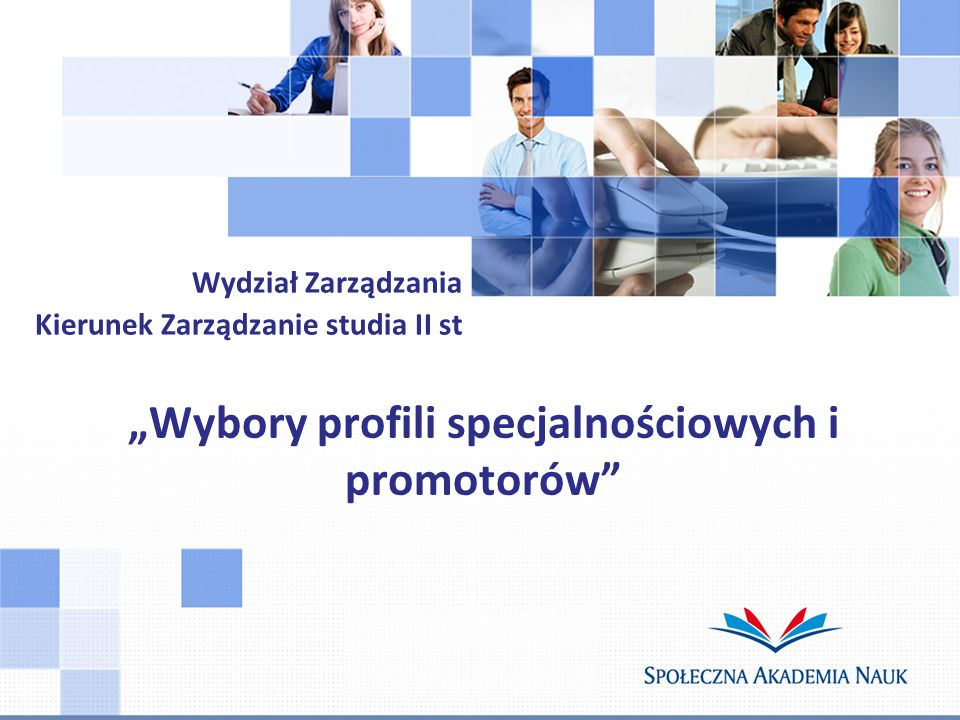 Celem seminarium specjalizacyjnego jest: Celem seminarium specjalizacyjnego jest: Przedstawienie problematyki zarządzania podmiotami publicznymi i przekazanie wybranej wiedzy z zakresu szeroko pojętej sfery publicznej.